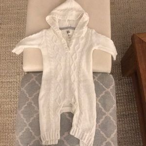 Baby B'gosh Sweater Onesie.